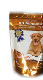K9Immunity Plus Medium 30-70 lbs