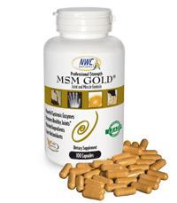 MSM Gold®
