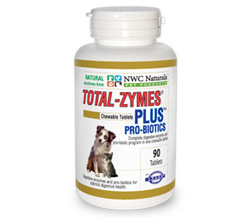 Total-Zymes® Plus Probiotics