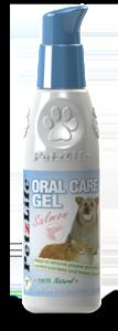 4 oz Oral Care Gel – Wild Salmon Oil