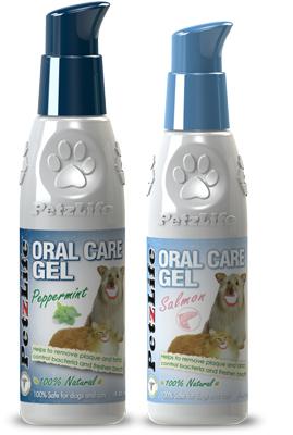 PetzLife Oral Care Gel