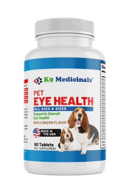 K9 Medicinals® Pet Eye Health