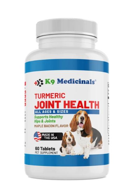 K9 Medicinals® Turmeric Joint Health